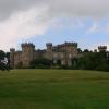 Tip na výlet: Hrad Cholmondeley na severozápadu Anglie