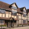 Navštivte Stratford-upon-Avon, historické městečko a rodiště Williama Shakespeara