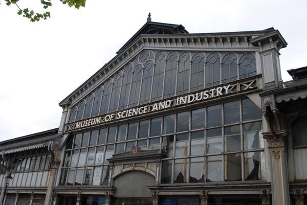 Museum of Science & Industry v Manchesteru: 4D kino, letadla a další atrakce pro děti | © kevingessner