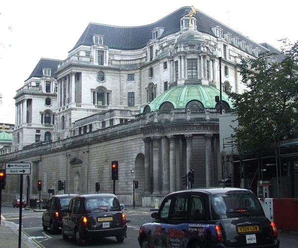 Muzeum Bank of England: Navštivte bezplatnou výstavu britských platidel již z konce 17. století | © pandrcutts