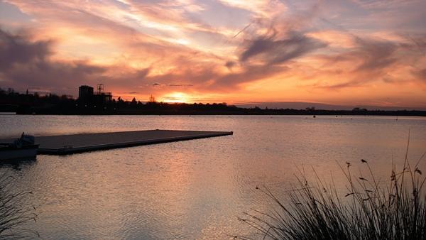 Dorney Lake | © andy hayward