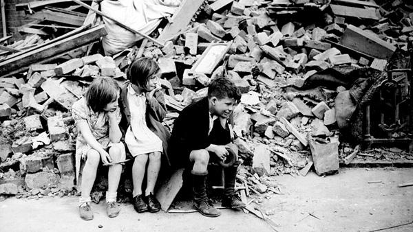 Vraťte se do 2. světové války v jedinečné expozici Winstona Churchilla   © Marion Doss