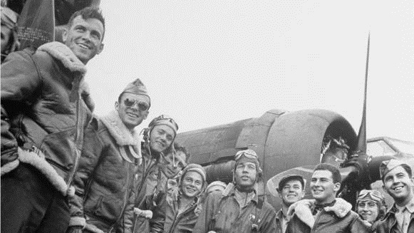 Vzdejte poctu československým letcům v bitvě o Británii v muzeu RAF   © brizzle born and bred